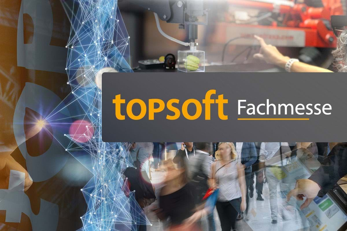topsoft Fachmesse