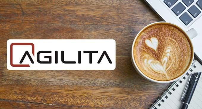 AGILITA Coffee Break – CEO Talk #2